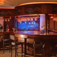 Отель Lyra Resort - All Inclusive Сиде гостиничный бар