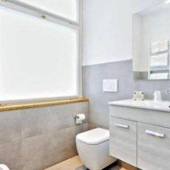 Отель Duomo Apartments Milano By Nomad Италия, Милан - отзывы, цены и фото номеров - забронировать отель Duomo Apartments Milano By Nomad онлайн ванная