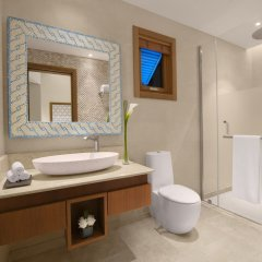Отель Banana Island Resort Doha By Anantara ванная