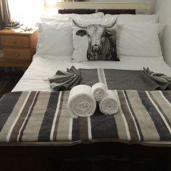 Отель Kromrivier Farm Stays сауна