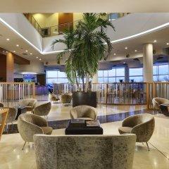 Отель Diamante интерьер отеля фото 3