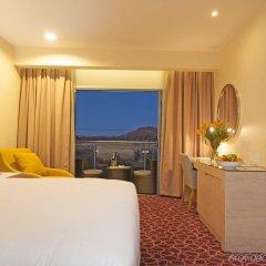 Отель Crowne Plaza Alice Springs Lasseters комната для гостей фото 2