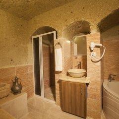 Ortahisar Cave Hotel Турция, Ургуп - отзывы, цены и фото номеров - забронировать отель Ortahisar Cave Hotel онлайн бассейн фото 3