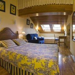 Hotel Ekai комната для гостей
