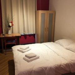 Отель Le Grand Colombier Бельгия, Брюссель - отзывы, цены и фото номеров - забронировать отель Le Grand Colombier онлайн комната для гостей фото 3