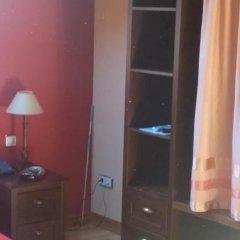 Отель Posada Doña Cayetana Боойо удобства в номере