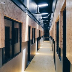 Bed Hostel Пхукет интерьер отеля