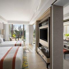 Отель Intercontinental Phuket Resort Таиланд, Камала Бич - отзывы, цены и фото номеров - забронировать отель Intercontinental Phuket Resort онлайн комната для гостей фото 5