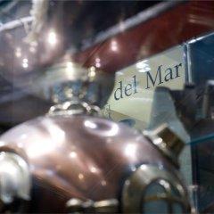 Del Mar Hotel гостиничный бар