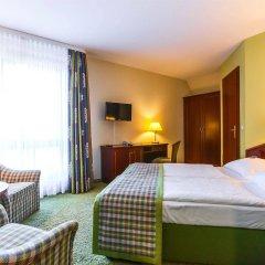 Отель Ringhotel Warnemünder Hof комната для гостей фото 3