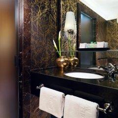 Отель Bristol, a Luxury Collection Hotel, Vienna Австрия, Вена - 3 отзыва об отеле, цены и фото номеров - забронировать отель Bristol, a Luxury Collection Hotel, Vienna онлайн ванная