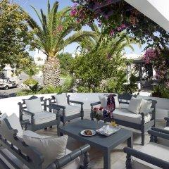 Отель Santorini Kastelli Resort фото 3