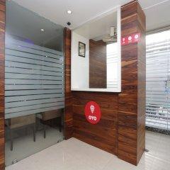 OYO 13214 Hotel Metro 7x11 сауна