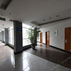 Yuyuan Hotel интерьер отеля фото 3