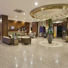 Отель Golden Age Bodrum - All Inclusive интерьер отеля фото 2