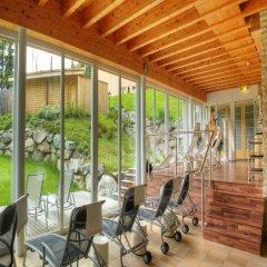 Отель Sunstar Hotel Davos Швейцария, Давос - отзывы, цены и фото номеров - забронировать отель Sunstar Hotel Davos онлайн спа фото 2