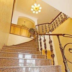 Гостиница WellOtel Odessa интерьер отеля