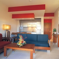 Hotel Apartamento Balaia Atlantico комната для гостей