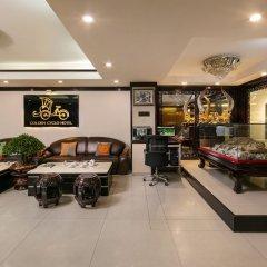 Отель Golden Cyclo Ханой фото 9