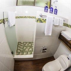 Tilajari Hotel Resort & Conference Center ванная фото 2