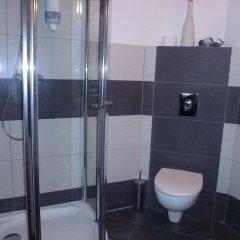 Отель Willa Litarion Old Town ванная