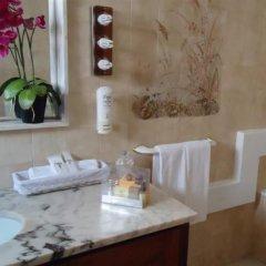 Boutique Hotel Marina S. Roque ванная
