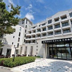 Отель White Rock Castle Suite Болгария, Балчик - отзывы, цены и фото номеров - забронировать отель White Rock Castle Suite онлайн парковка