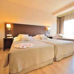 Отель Spa Norat O Grove Эль-Грове фото 3