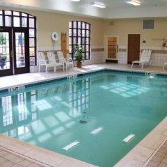 Отель Staybridge Suites Columbus-Dublin бассейн фото 3