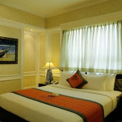 Anpha Boutique Hotel комната для гостей