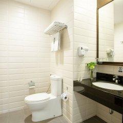Отель Deevana Plaza Krabi ванная