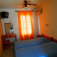 Отель Delfini комната для гостей фото 3
