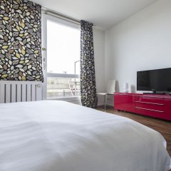 Отель Résidence Louise Бельгия, Брюссель - отзывы, цены и фото номеров - забронировать отель Résidence Louise онлайн фото 7