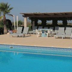 Отель Villa Can Ignasi бассейн фото 3