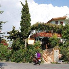 St. Nicholas Pension Турция, Патара - отзывы, цены и фото номеров - забронировать отель St. Nicholas Pension онлайн фото 11