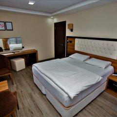 Yayla Otel Турция, Узунгёль - отзывы, цены и фото номеров - забронировать отель Yayla Otel онлайн сейф в номере