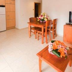 Отель InmoSantos Apartaments Daniel комната для гостей фото 2