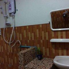 Отель Hide in House Ланта ванная