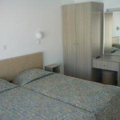 Penelope Beach Hotel Протарас комната для гостей фото 2