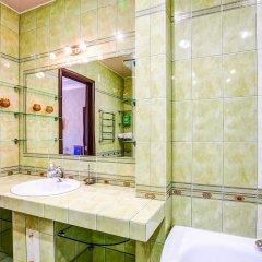 Мини-отель Большой 19 Санкт-Петербург ванная фото 2