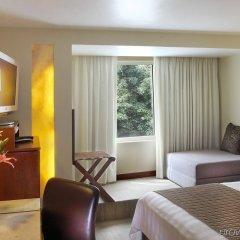 Отель Emporio Reforma комната для гостей фото 4