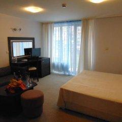 Отель Meteor Family Hotel Болгария, Чепеларе - отзывы, цены и фото номеров - забронировать отель Meteor Family Hotel онлайн комната для гостей фото 2