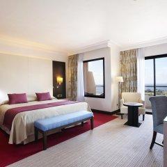 Отель GPRO Valparaiso Palace & Spa комната для гостей фото 2