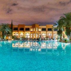 Zalagh Kasbah Hotel and Spa бассейн фото 3