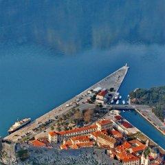 Отель Cattaro Черногория, Котор - отзывы, цены и фото номеров - забронировать отель Cattaro онлайн пляж
