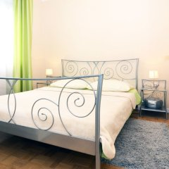 Отель Flores Хорватия, Загреб - отзывы, цены и фото номеров - забронировать отель Flores онлайн комната для гостей фото 2