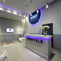 Отель Wootravelling Plaza De Oriente Homtels Мадрид спа