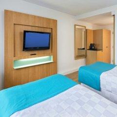 Отель Bond Place Hotel Канада, Торонто - 2 отзыва об отеле, цены и фото номеров - забронировать отель Bond Place Hotel онлайн