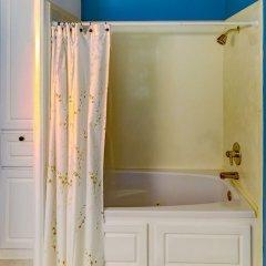Отель Steele Cottage США, Виксбург - отзывы, цены и фото номеров - забронировать отель Steele Cottage онлайн сейф в номере