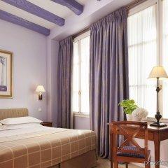 Отель Le Relais Saint Honoré Франция, Париж - отзывы, цены и фото номеров - забронировать отель Le Relais Saint Honoré онлайн комната для гостей фото 3